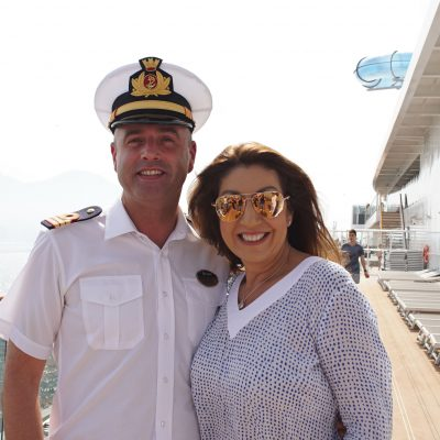 Cruising With Jane McDonald Se 2 - Generic