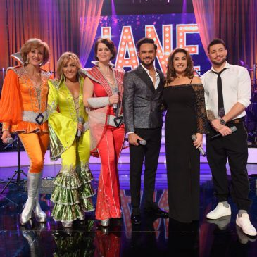 Jane McDonald & Friends – New Series