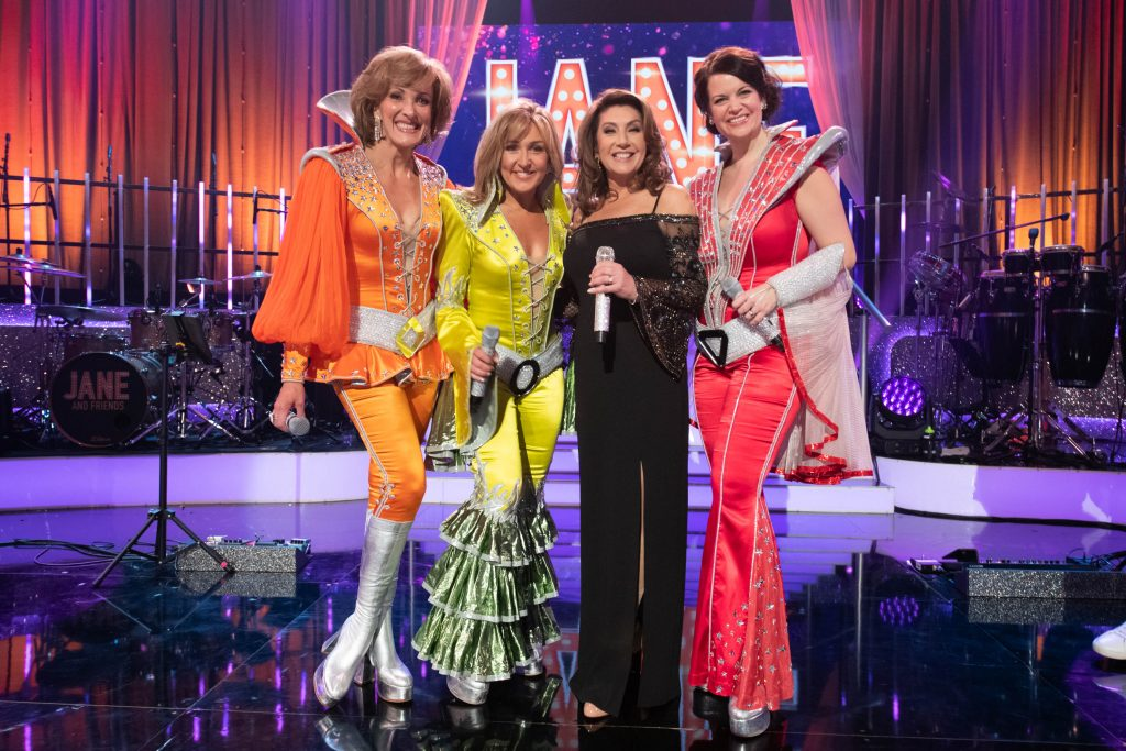 Jane McDonald and Friends Series 3 Episode 1